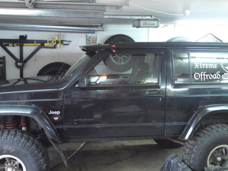 Sivrt s jeep chevy polaris garage page 40 for Garage jeep nimes