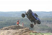 Formula Offroad, Matrand Norge, 25.April
