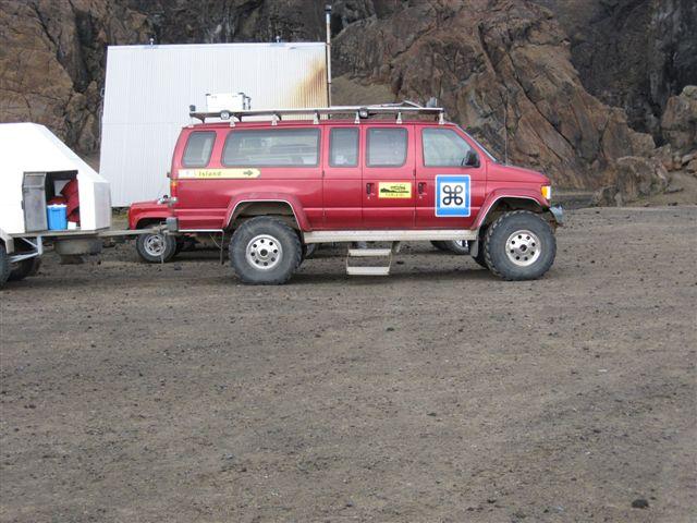 Name:  Island 2007-1 254 - Rød econoline m Unimog hjul.JPG Views: 5075 Size:  62.2 KB