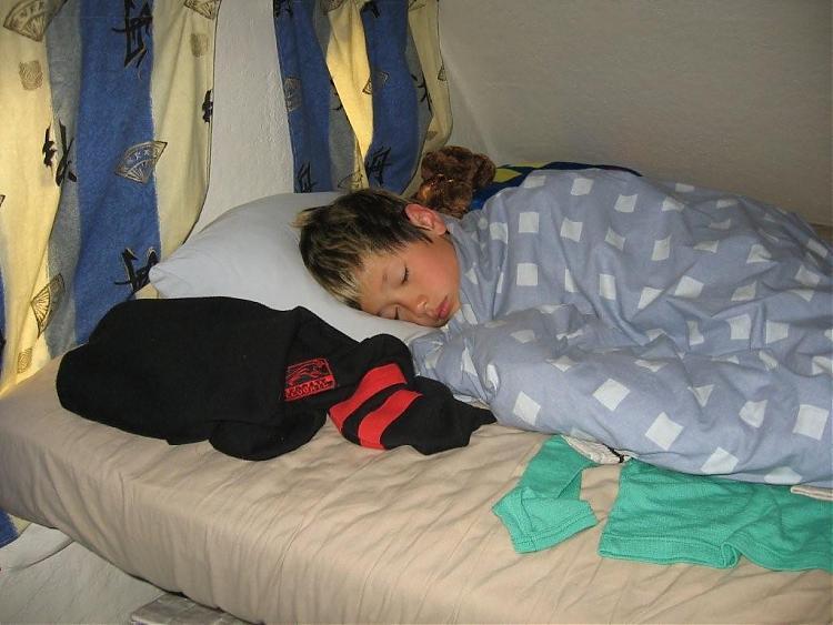 Name:  Island 2007-1 606 - Leo sov godt i Camperen.jpg Views: 5009 Size:  56.4 KB