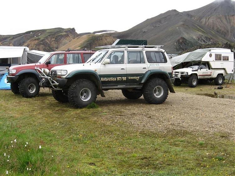 Name:  Island 2007-1 605 - camp i Landmanna m HJ80.jpg Views: 4840 Size:  104.2 KB